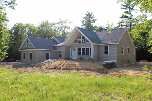 50 Oxbow Lane, Conway, NH 03818 (MLS #4761257) :: Keller Williams Coastal Realty