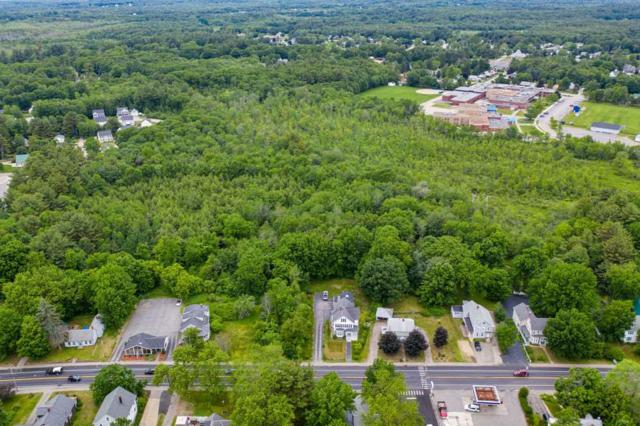 271 High Street, Somersworth, NH 03878 (MLS #4761303) :: Signature Properties of Vermont