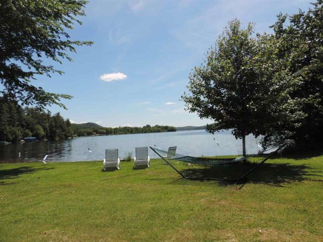 19 Ferncliff Camps Road, Poultney, VT 05764 (MLS #4761357) :: The Gardner Group