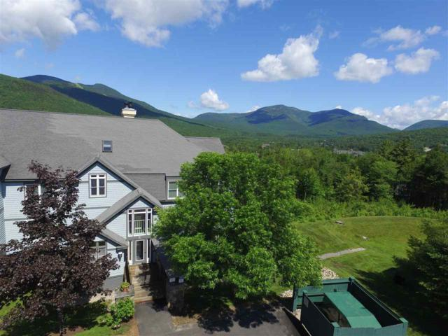 98 Noon Peak Road 2E, Waterville Valley, NH 03215 (MLS #4761361) :: The Hammond Team