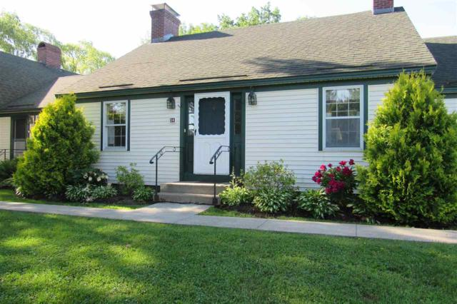 14 East Road 2C, Middlebury, VT 05753 (MLS #4761617) :: The Gardner Group