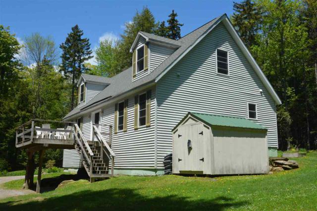 297 Haystack Road, Wilmington, VT 05363 (MLS #4761656) :: Hergenrother Realty Group Vermont