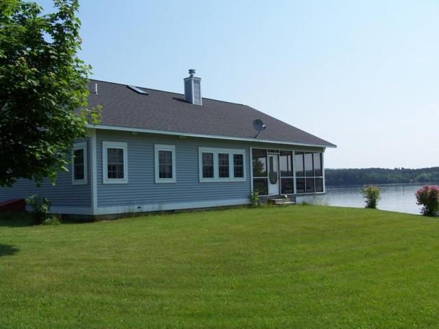 258 Fishing Access Road, Newport Town, VT 05857 (MLS #4761661) :: The Hammond Team