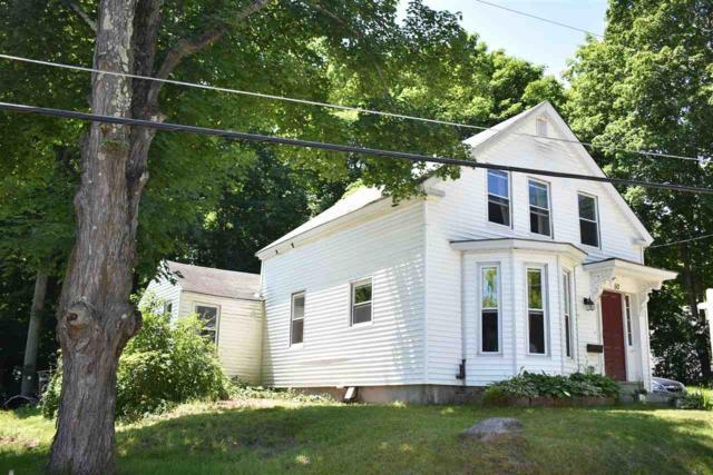 50 High Street, Milford, NH 03055 (MLS #4761704) :: Keller Williams Coastal Realty