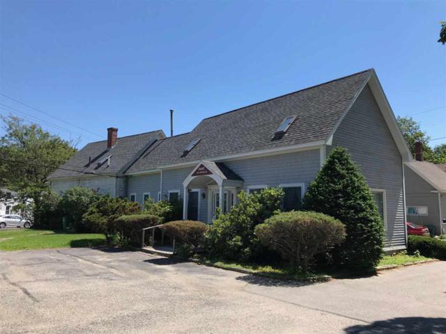 168 N Main Street, Rochester, NH 03867 (MLS #4761743) :: Keller Williams Coastal Realty
