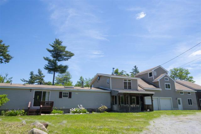 118 Turtle Rock Road, Stoddard, NH 03464 (MLS #4761746) :: Parrott Realty Group