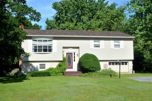 21 Doris Drive, Milton, VT 05468 (MLS #4761756) :: Hergenrother Realty Group Vermont
