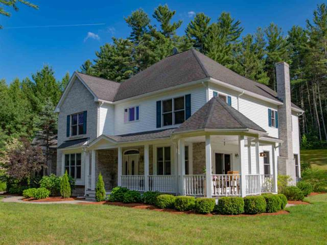 60 Mason Road, Milford, NH 03055 (MLS #4761801) :: Keller Williams Coastal Realty