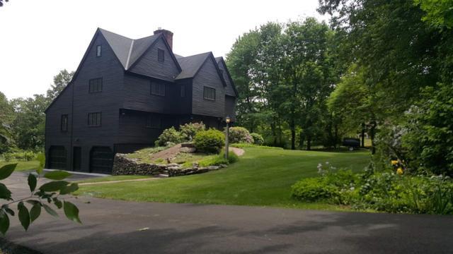 197 Wheeler Road, Hollis, NH 03049 (MLS #4761823) :: Lajoie Home Team at Keller Williams Realty
