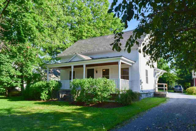 401 East Main Street, Middlebury, VT 05753 (MLS #4761916) :: The Gardner Group
