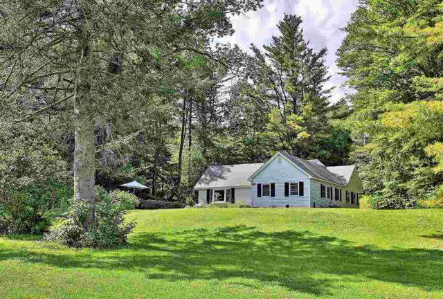 741 Journeys End, Mendon, VT 05701 (MLS #4761917) :: The Gardner Group