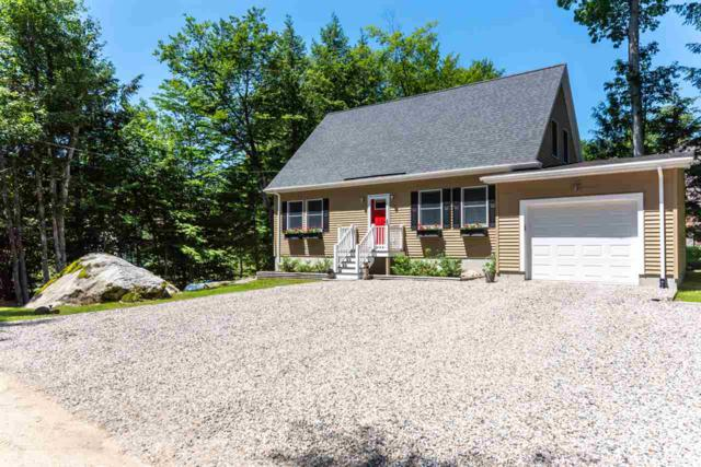 17 Basel Street, Moultonborough, NH 03254 (MLS #4761939) :: Hergenrother Realty Group Vermont