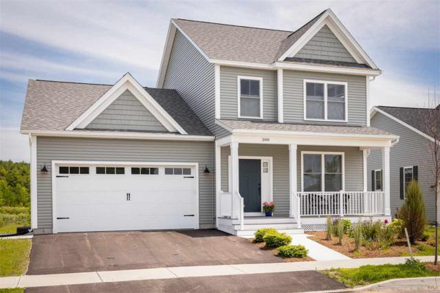 288 North Jefferson Street, South Burlington, VT 05403 (MLS #4761943) :: Keller Williams Coastal Realty