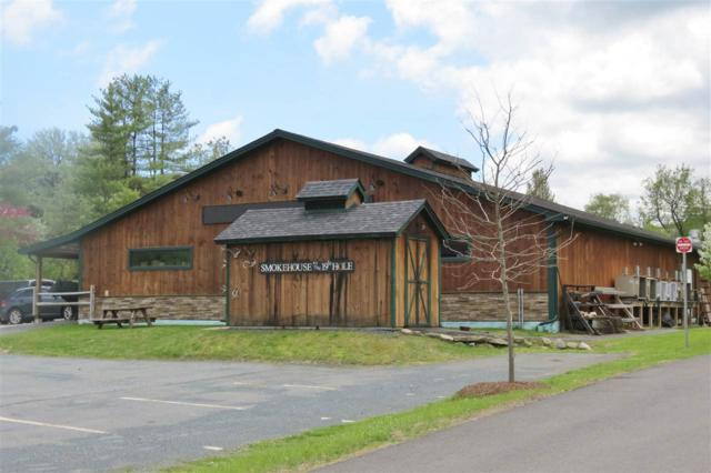 6962 Woodstock Road, Hartford, VT 05001 (MLS #4761961) :: The Gardner Group
