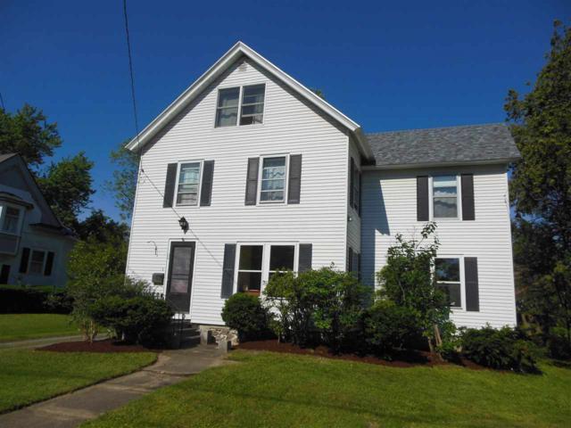 26 South Street, Middlebury, VT 05753 (MLS #4761967) :: The Gardner Group