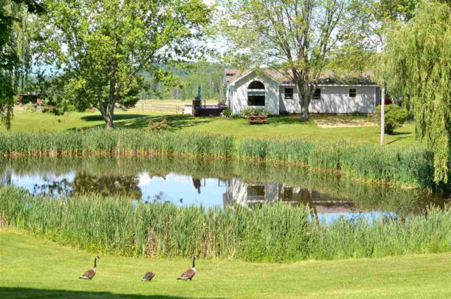2136 Middlebrook Road, Ferrisburgh, VT 05456 (MLS #4762090) :: Hergenrother Realty Group Vermont
