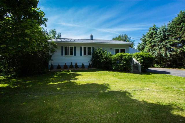 43 Moccasin Avenue, Grand Isle, VT 05408 (MLS #4762095) :: The Gardner Group