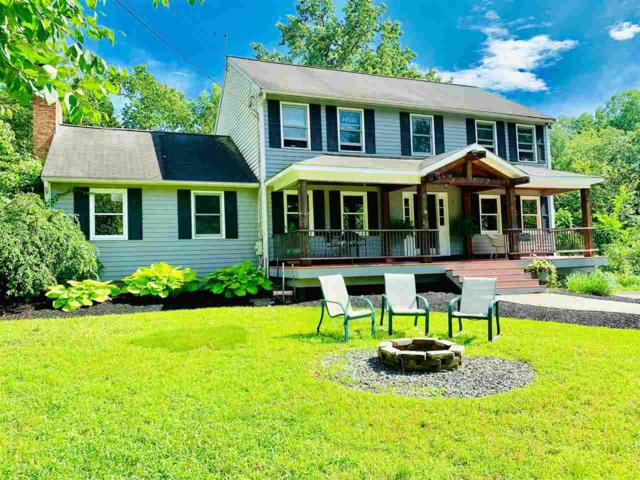 25 Louise Drive, Hollis, NH 03049 (MLS #4762102) :: Hergenrother Realty Group Vermont