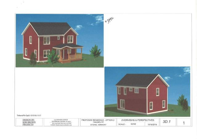 0 Elizabeth Lane, Morristown, VT 05661 (MLS #4762137) :: Signature Properties of Vermont