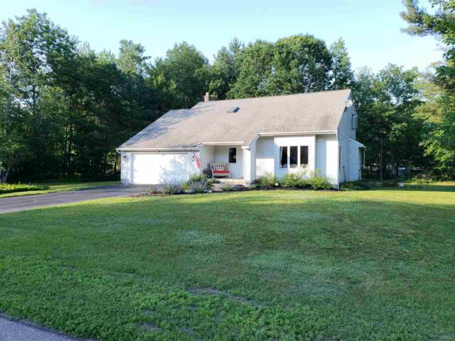 28 Elmer Place, Milton, VT 05468 (MLS #4762147) :: Hergenrother Realty Group Vermont