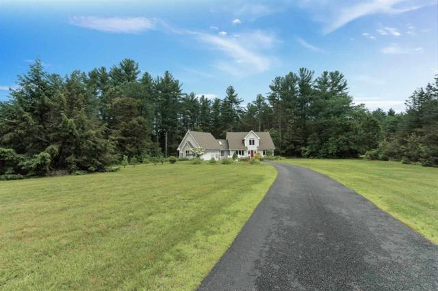 82 Pepperell Road, Brookline, NH 03033 (MLS #4762181) :: Hergenrother Realty Group Vermont
