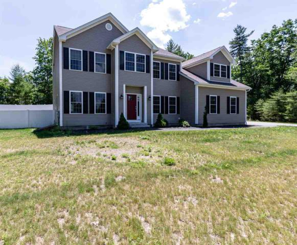 23 Blacksmith Lane, Hollis, NH 03049 (MLS #4762235) :: Hergenrother Realty Group Vermont