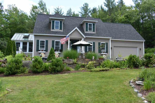 325 Beaver Brook Drive, Stoddard, NH 03452 (MLS #4762246) :: Parrott Realty Group