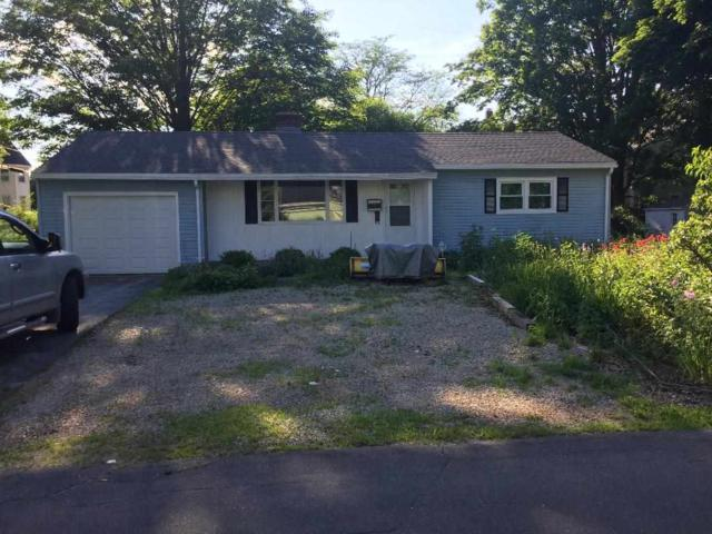 2 Vine Street R 490, Milford, NH 03055 (MLS #4762302) :: Keller Williams Coastal Realty