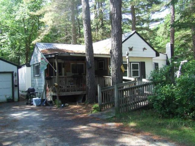 25 Hunting Ridge Road, Conway, NH 03813 (MLS #4762322) :: Hergenrother Realty Group Vermont