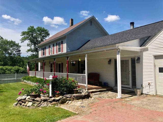 374 North Street, Chester, VT 05143 (MLS #4762327) :: Lajoie Home Team at Keller Williams Realty