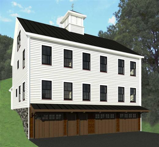 25 Lincoln Street 27 Watkins Unit, Woodstock, VT 05091 (MLS #4762424) :: The Gardner Group