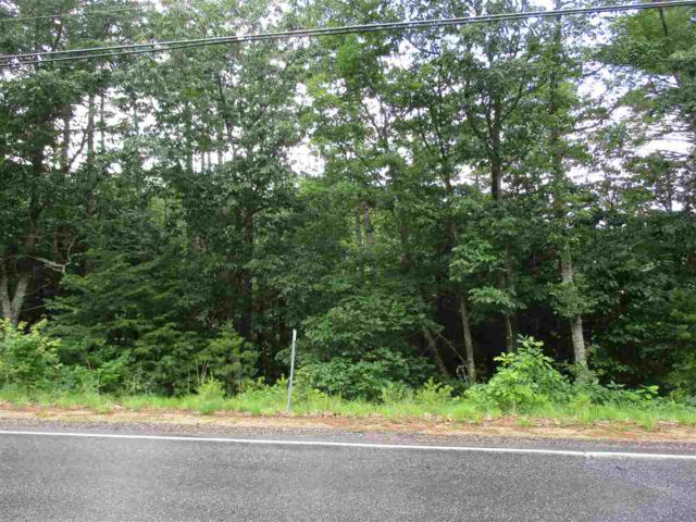 lot 150 Mountain Road, Nottingham, NH 03291 (MLS #4762496) :: Hergenrother Realty Group Vermont