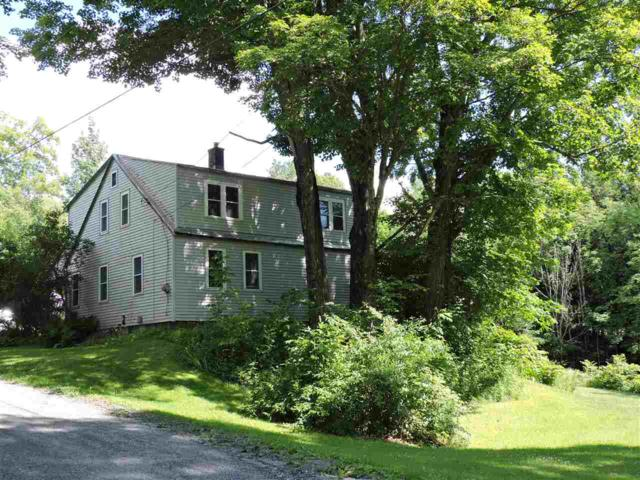 31 Thompson Road, Hanover, NH 03755 (MLS #4762506) :: Hergenrother Realty Group Vermont