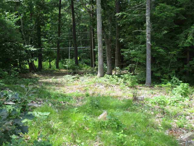 Lot 150-1 Mountain Road, Nottingham, NH 03291 (MLS #4762519) :: Hergenrother Realty Group Vermont