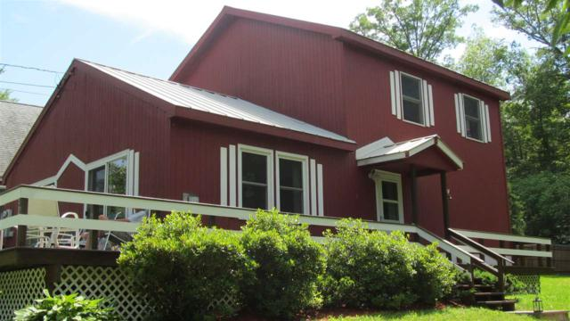 82 Channel Drive, Wells, VT 05774 (MLS #4762604) :: The Gardner Group