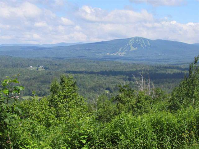 85 Todd Hill Rd., Winhall, VT 05340 (MLS #4762614) :: Hergenrother Realty Group Vermont