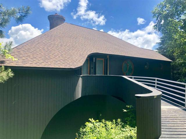 32 Windtree Road, Winhall, VT 05340 (MLS #4762615) :: Hergenrother Realty Group Vermont