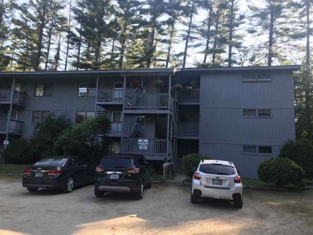 45 Bear Puddin Lane #12, Conway, NH 03818 (MLS #4762652) :: Hergenrother Realty Group Vermont