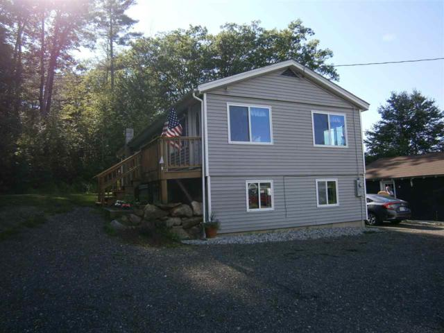 136 River Street, Jaffrey, NH 03452 (MLS #4762690) :: Lajoie Home Team at Keller Williams Realty