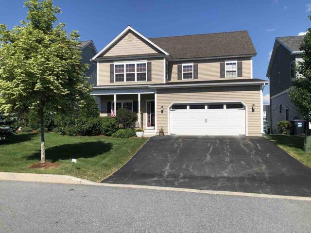 198 Braeburn Street, South Burlington, VT 05403 (MLS #4762732) :: Keller Williams Coastal Realty