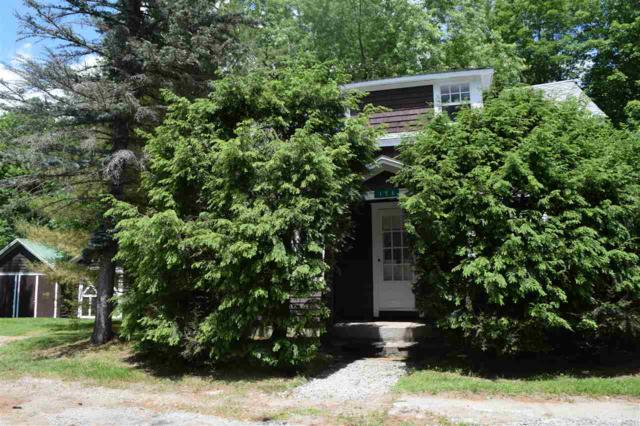 156 Prospect Street, Hyde Park, VT 05655 (MLS #4762744) :: Hergenrother Realty Group Vermont