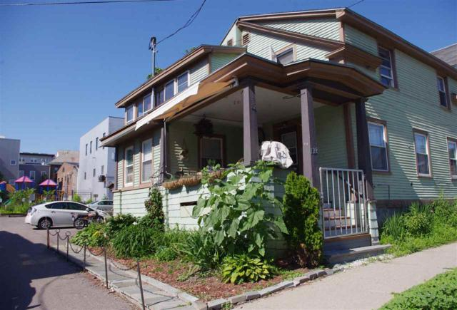 122 Maple Street #5, Burlington, VT 05401 (MLS #4762754) :: Hergenrother Realty Group Vermont