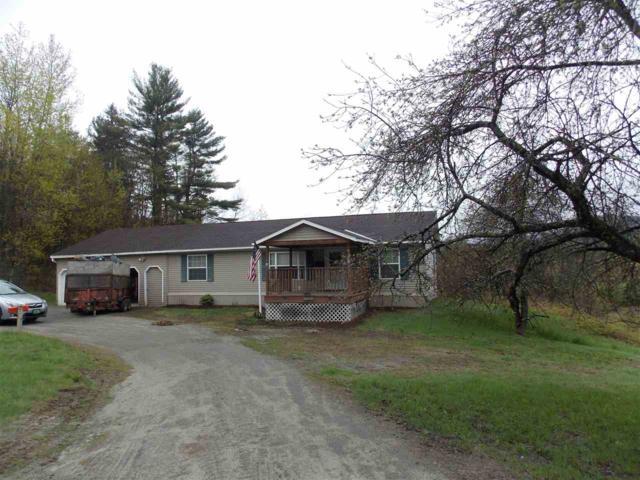 358 Hudson Road, Waterford, VT 05819 (MLS #4762763) :: Keller Williams Coastal Realty