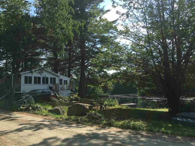 18 Dead Brook Road, Stoddard, NH 03464 (MLS #4762885) :: Parrott Realty Group