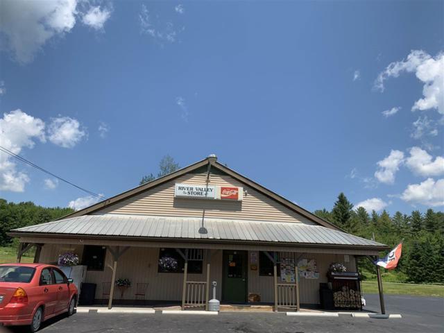 4495 Route 100C, Johnson, VT 05656 (MLS #4762903) :: The Hammond Team
