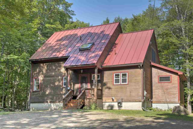 116 Fox Hill Road, Stoddard, NH 03464 (MLS #4762914) :: Parrott Realty Group