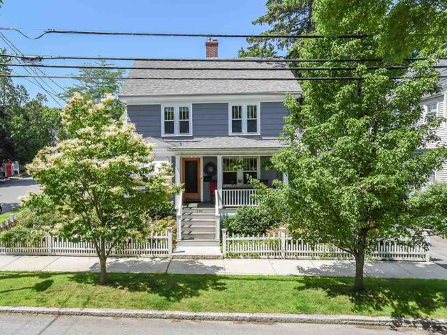 318 Richards Avenue, Portsmouth, NH 03801 (MLS #4762947) :: Keller Williams Coastal Realty