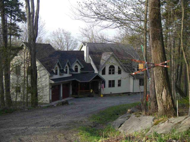 23 Woodsman Road, Dover, VT 05356 (MLS #4762995) :: Keller Williams Coastal Realty
