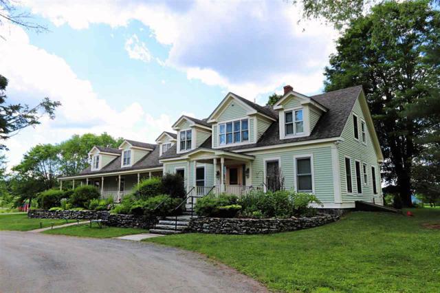 1563 Darling Hill Road, Lyndon, VT 05851 (MLS #4763002) :: Lajoie Home Team at Keller Williams Realty