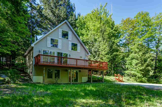 367 Modock Hill Road, Conway, NH 03818 (MLS #4763137) :: Hergenrother Realty Group Vermont